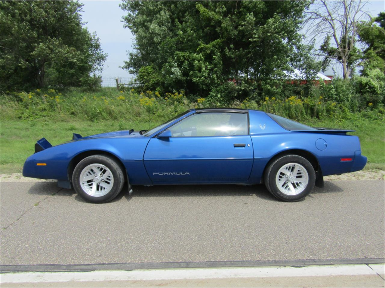 Large Picture of 1991 Firebird Formula - $7,900.00 Offered by a Private Seller - LQ9D