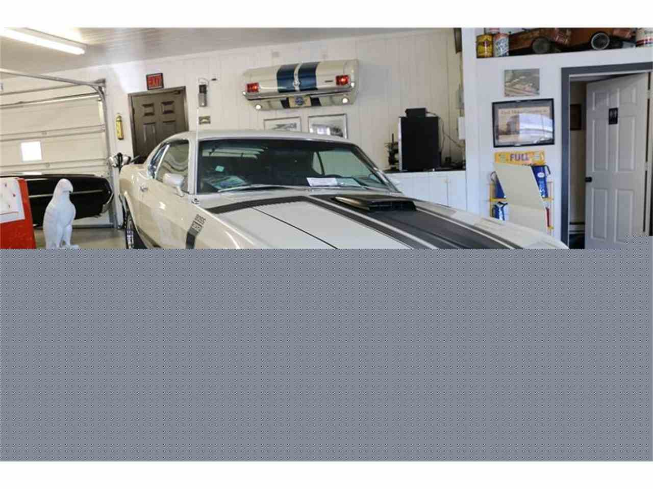 Large Picture of Classic '70 Ford Mustang located in Stratford Wisconsin - $99,500.00 Offered by Kuyoth's Klassics - LQ9I