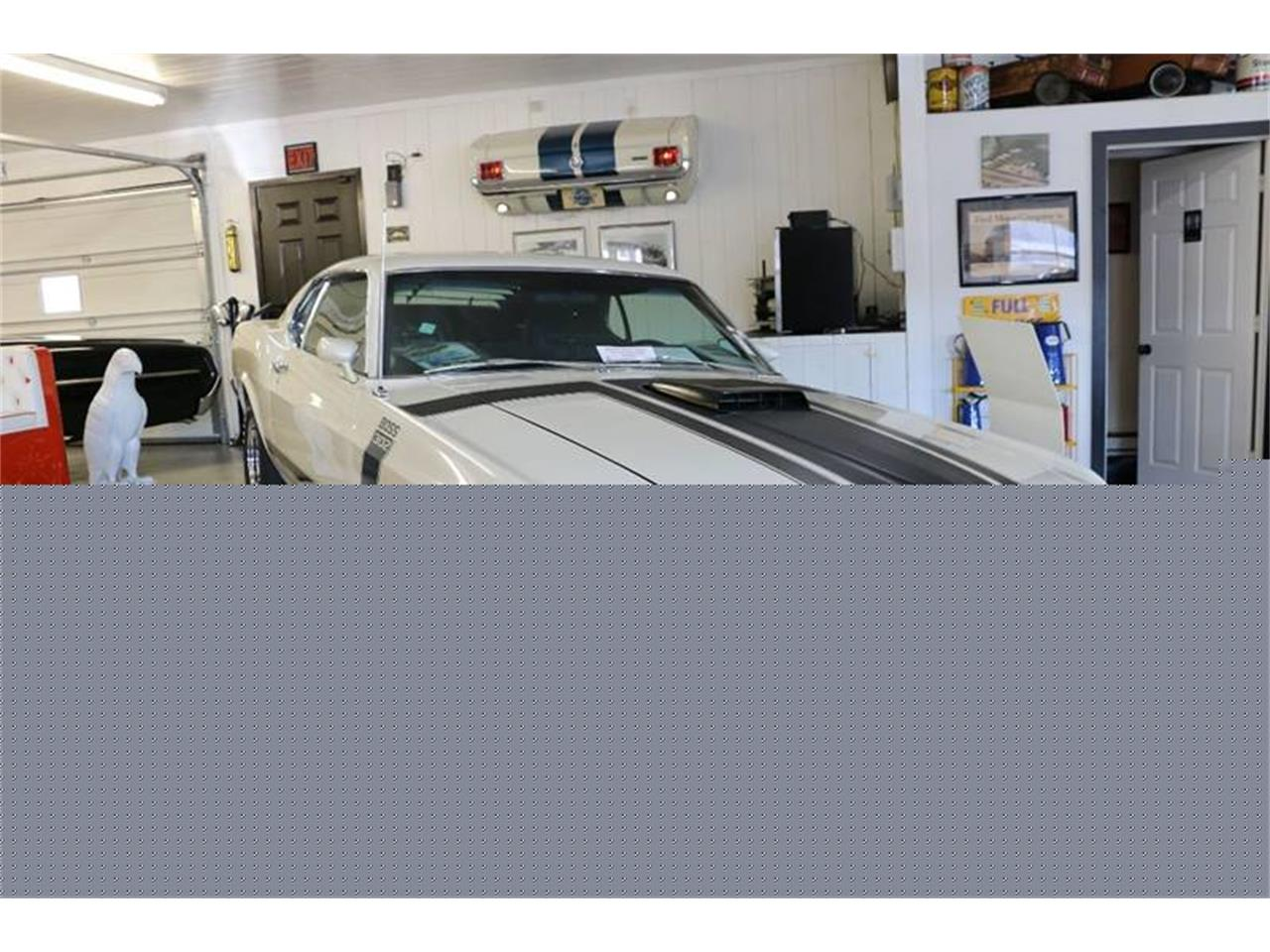 Large Picture of '70 Ford Mustang located in Wisconsin - LQ9I
