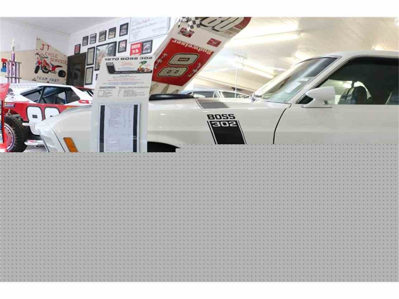 Large Picture of 1970 Mustang located in Wisconsin - $99,500.00 Offered by Kuyoth's Klassics - LQ9I