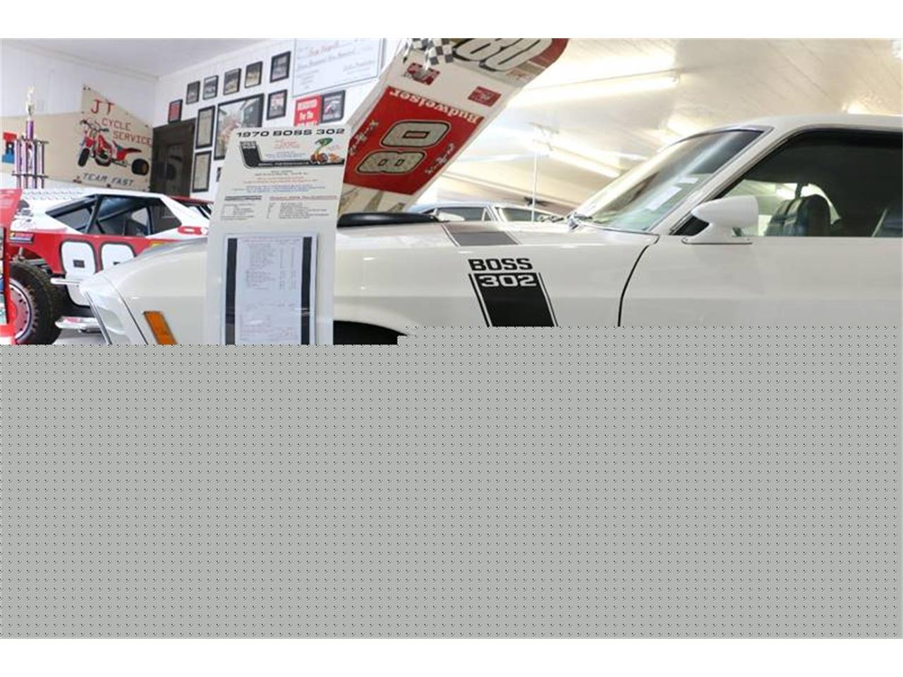 Large Picture of Classic '70 Mustang - LQ9I