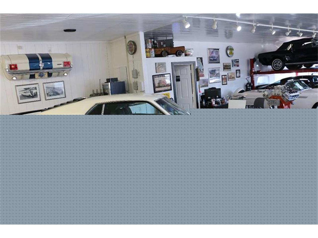 Large Picture of '70 Mustang Offered by Kuyoth's Klassics - LQ9I