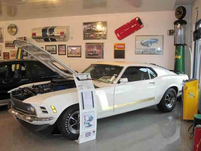 Picture of '70 Mustang - LQ9I
