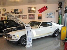Picture of Classic 1970 Mustang Offered by Kuyoth's Klassics - LQ9I