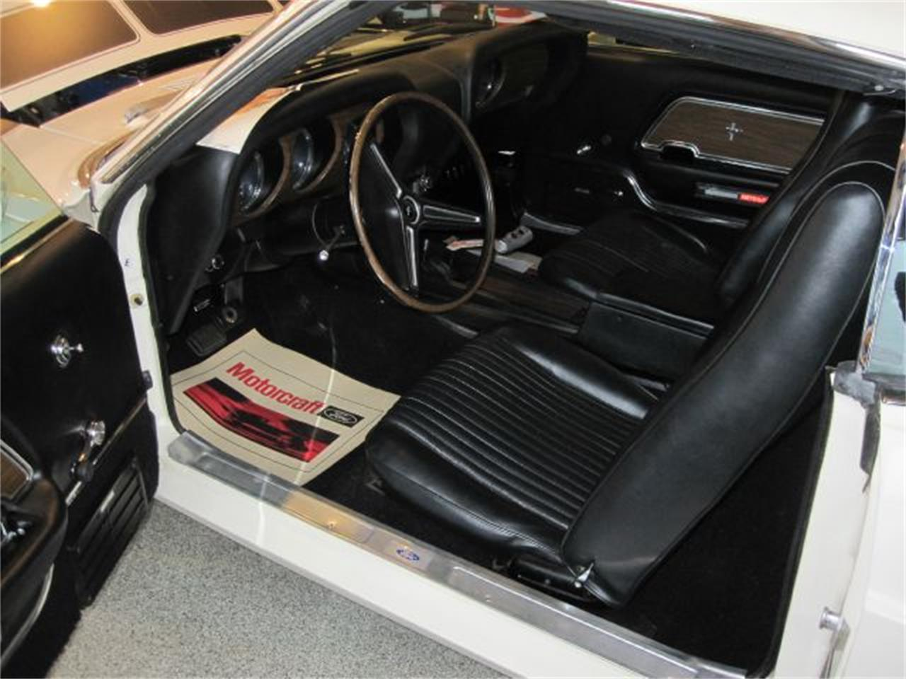Large Picture of 1970 Ford Mustang - $99,500.00 Offered by Kuyoth's Klassics - LQ9I