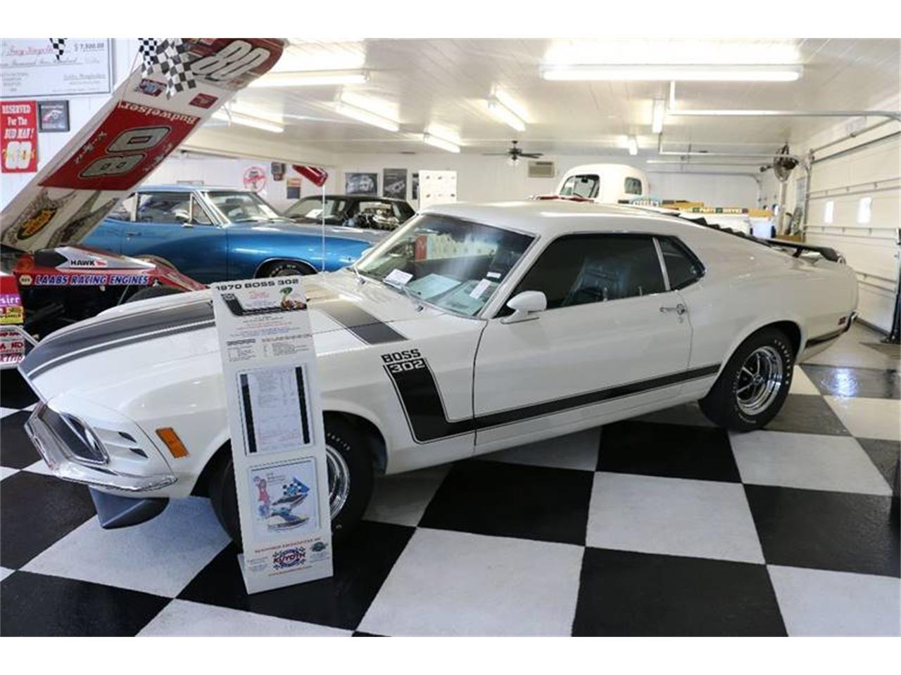 Large Picture of Classic 1970 Mustang - $99,500.00 - LQ9I