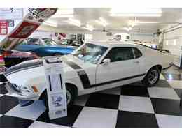 Picture of 1970 Mustang - $99,500.00 Offered by Kuyoth's Klassics - LQ9I