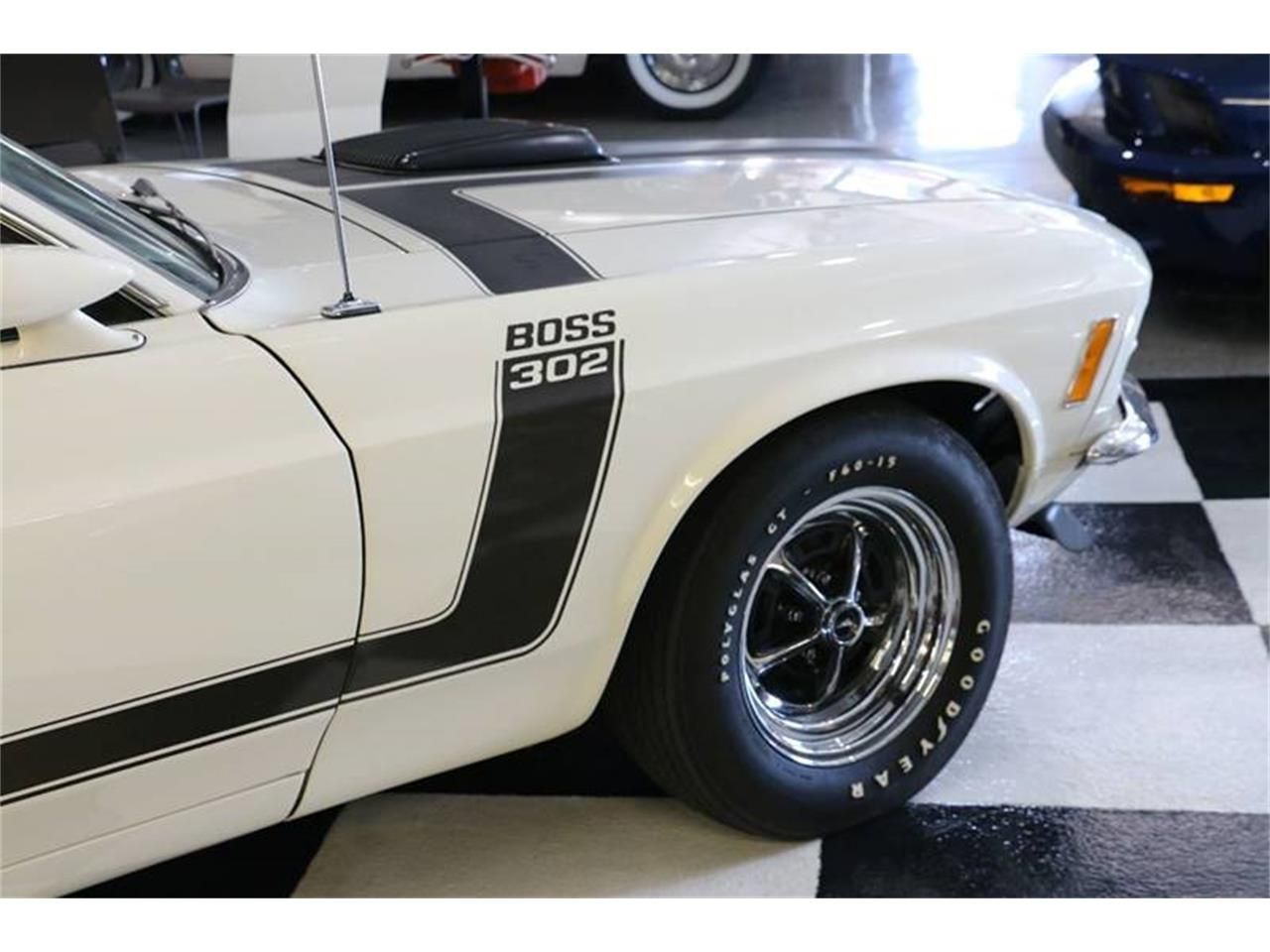 Large Picture of Classic '70 Mustang located in Wisconsin - LQ9I