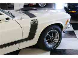 Picture of Classic '70 Mustang located in Stratford Wisconsin Offered by Kuyoth's Klassics - LQ9I