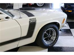 Picture of 1970 Ford Mustang located in Stratford Wisconsin Offered by Kuyoth's Klassics - LQ9I