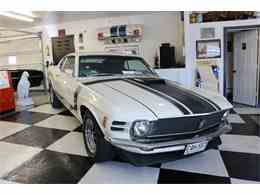 Picture of Classic 1970 Ford Mustang located in Wisconsin - $99,500.00 - LQ9I