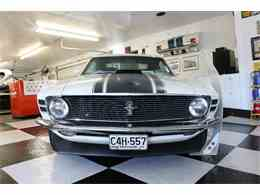 Picture of 1970 Ford Mustang located in Wisconsin Offered by Kuyoth's Klassics - LQ9I