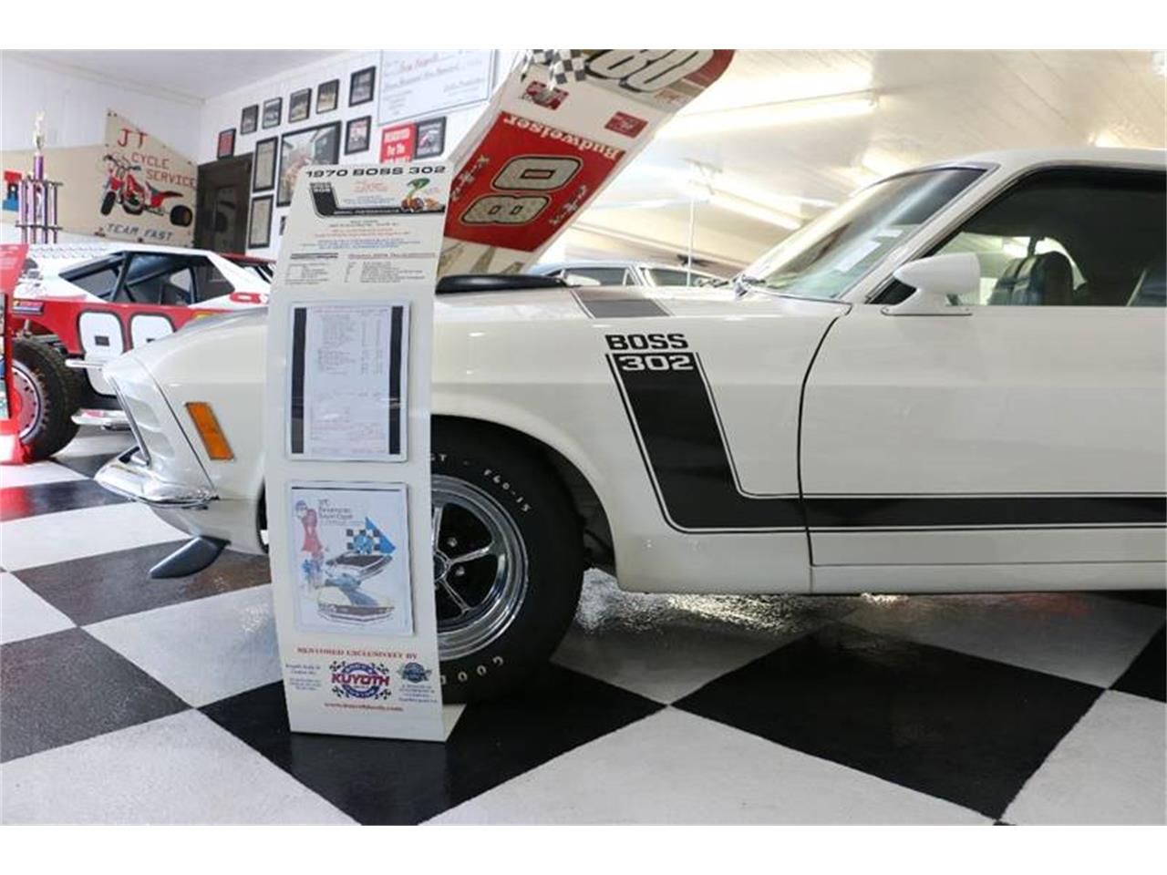 Large Picture of '70 Mustang located in Stratford Wisconsin - $99,500.00 - LQ9I