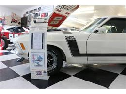 Picture of Classic 1970 Mustang located in Stratford Wisconsin Offered by Kuyoth's Klassics - LQ9I