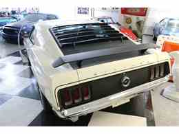 Picture of '70 Mustang located in Stratford Wisconsin - $99,500.00 Offered by Kuyoth's Klassics - LQ9I