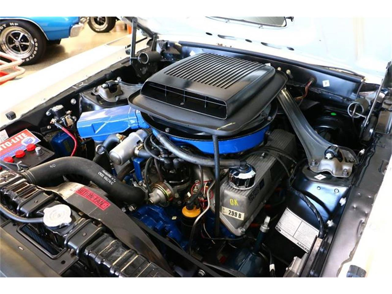 Large Picture of '70 Mustang - $99,500.00 Offered by Kuyoth's Klassics - LQ9I