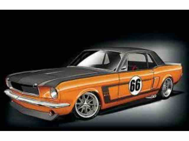 Picture of '67 Mustang - LQ9J