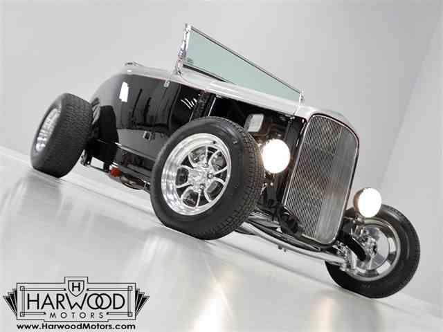 Picture of '31 Model A - LQ9M