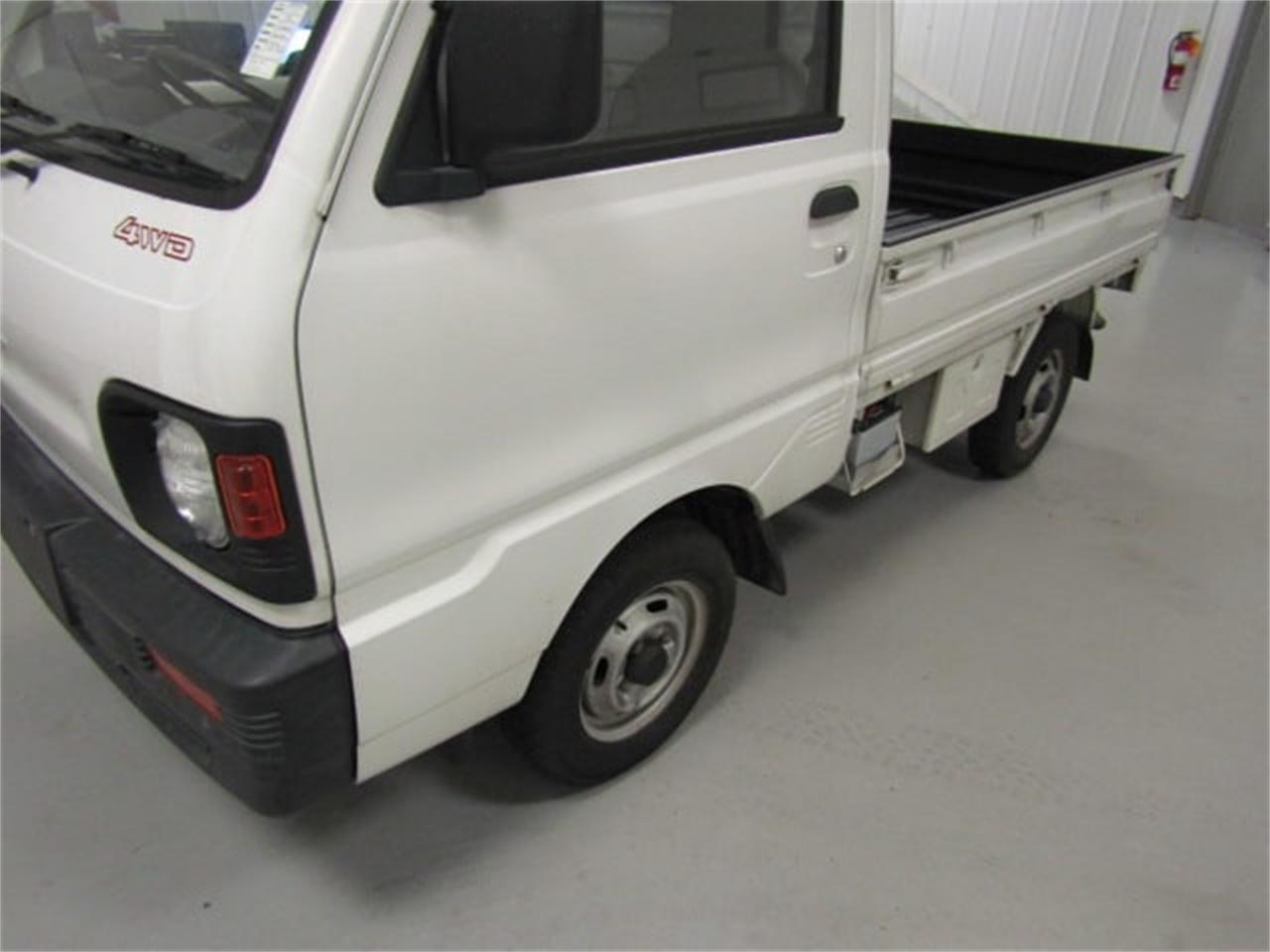 Large Picture of '92 MiniCab - LQD2