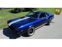 Picture of '69 AMX - LQDN