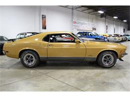 Picture of '70 Mustang Mach 1 - LQDZ