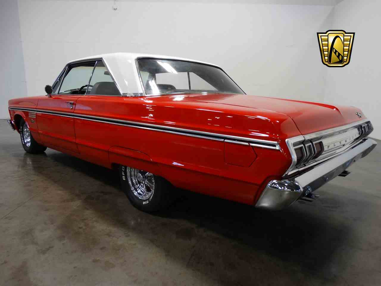 1965 Plymouth Fury for Sale   ClassicCars.com   CC-1013977