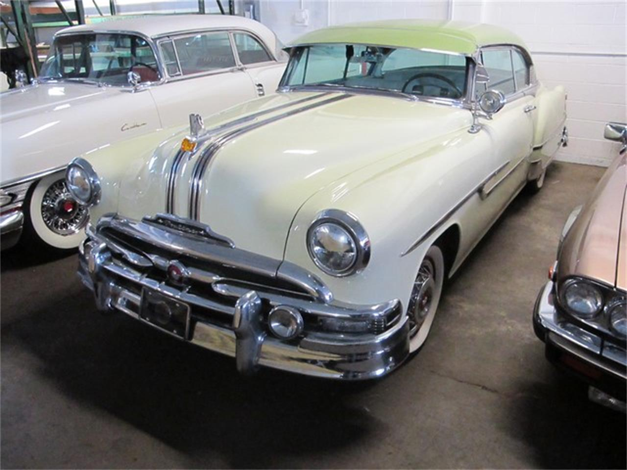 Large Picture of '53 Catalina - LQF0