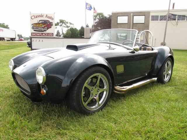 Picture of '03 Cobra - LQFL