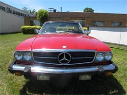 Picture of '83 380SL - LQFU
