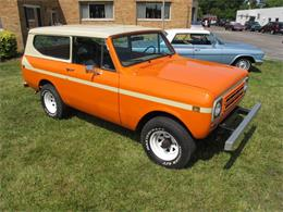 Picture of '77 Scout II - LQFV