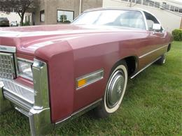 Picture of 1975 Cadillac Eldorado located in Troy Michigan - $12,850.00 Offered by Classic Auto Showplace - LQFY