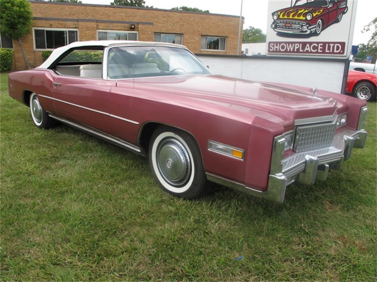 Large Picture of '75 Eldorado - $12,850.00 - LQFY
