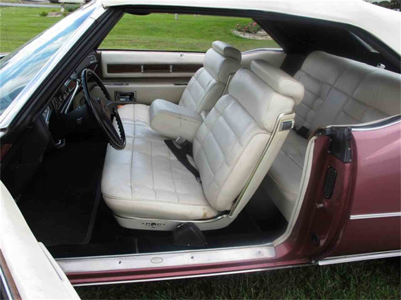 Large Picture of '75 Eldorado - LQFY