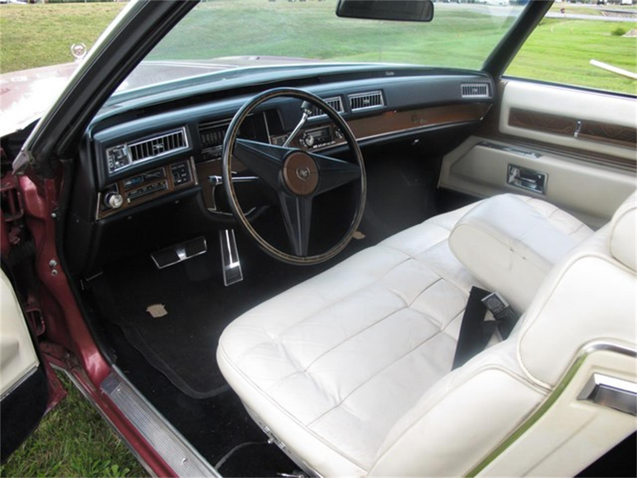 Large Picture of 1975 Eldorado located in Troy Michigan - $12,850.00 - LQFY