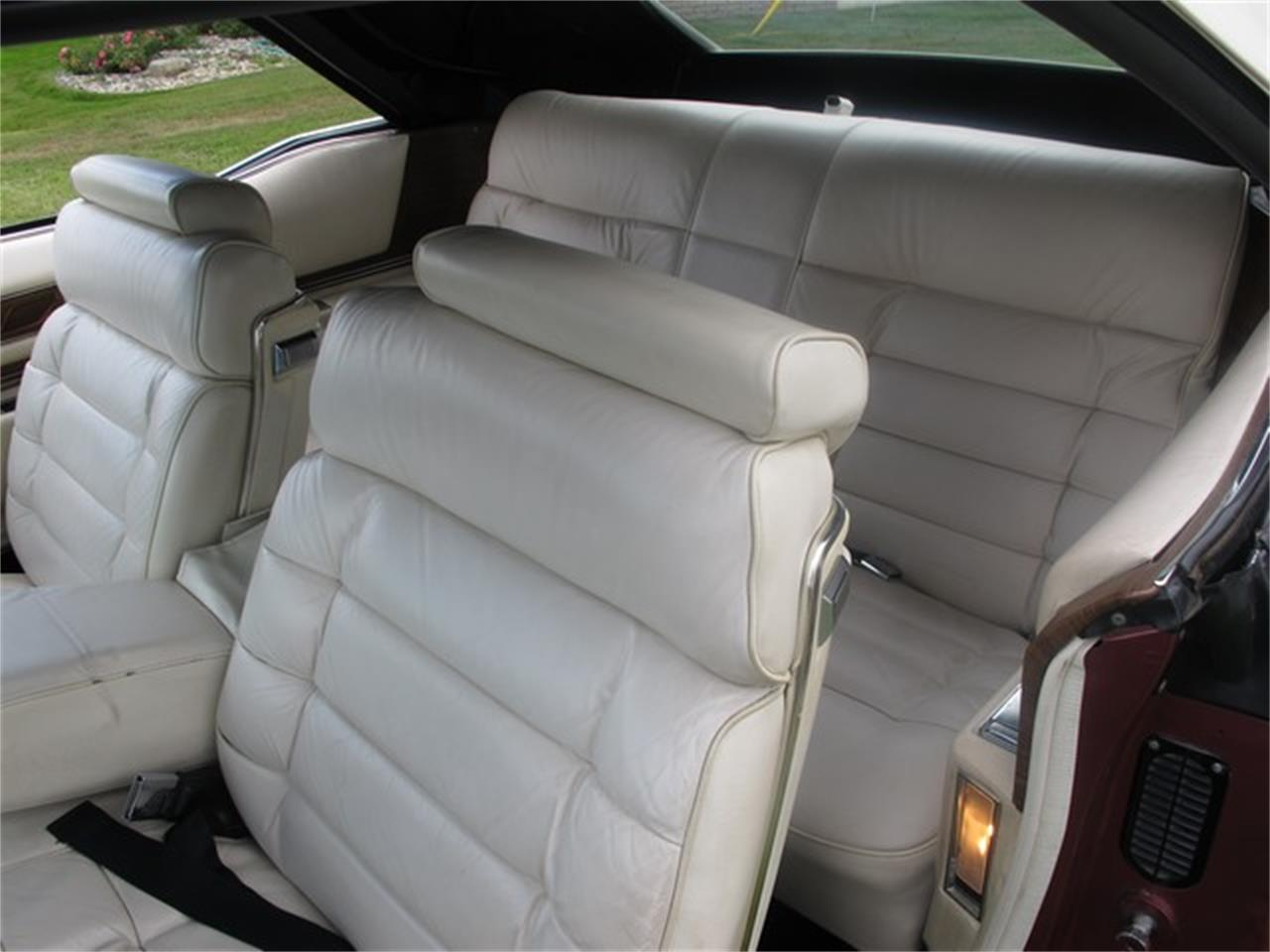 Large Picture of 1975 Cadillac Eldorado located in Michigan - $12,850.00 Offered by Classic Auto Showplace - LQFY