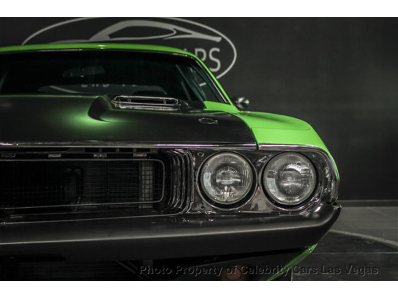 Large Picture of '70 Challenger - LQG4