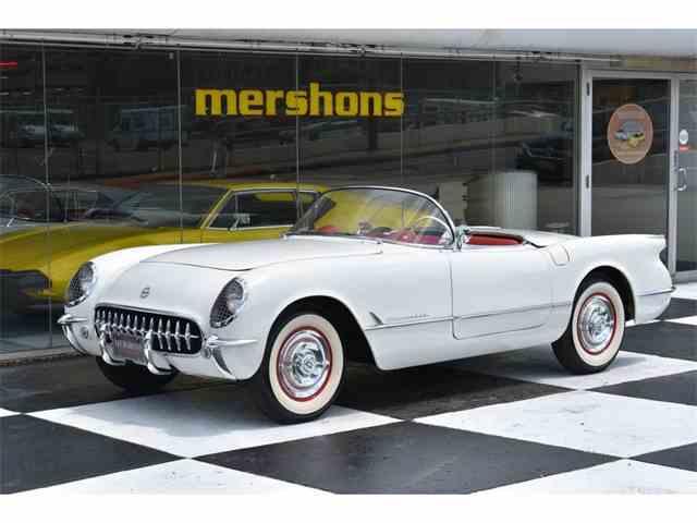 Picture of '53 Corvette - LQGK