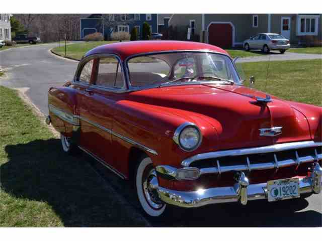 Picture of '54 Bel Air - LQGR