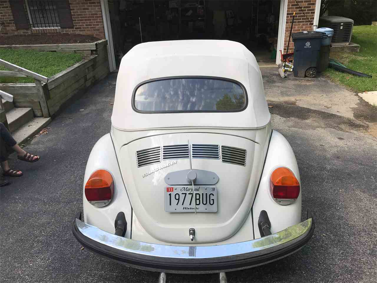 Large Picture of '77 Beetle - LNMY