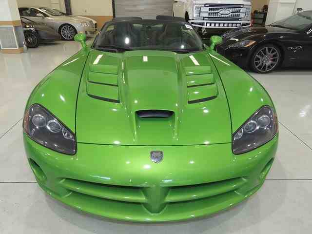 Picture of '08 Viper - LQIT