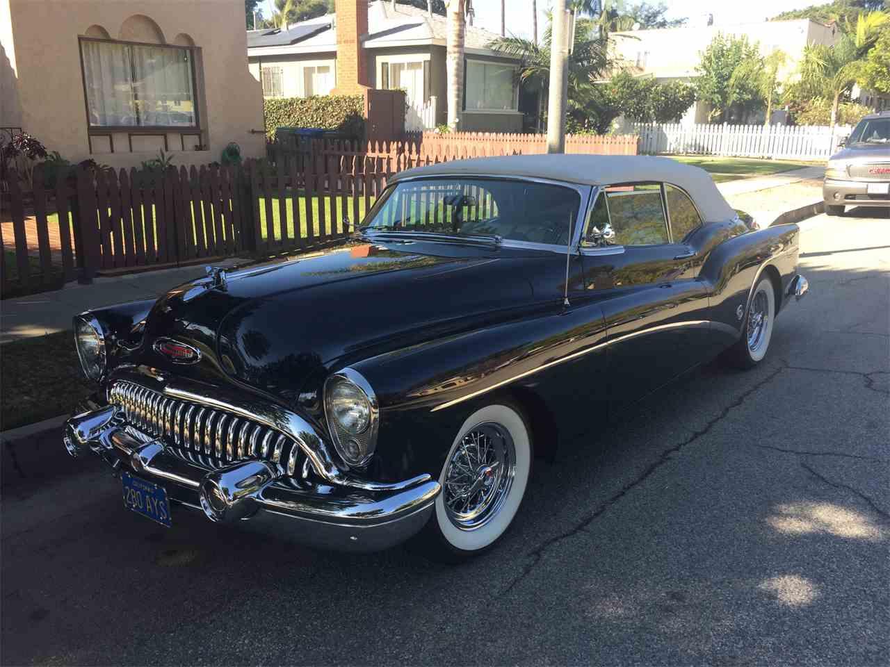 1953 Buick Skylark for Sale | ClassicCars.com | CC-1014223
