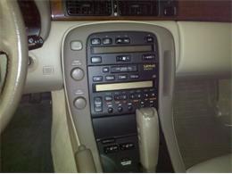 Picture of '92 SC400 - LQLE