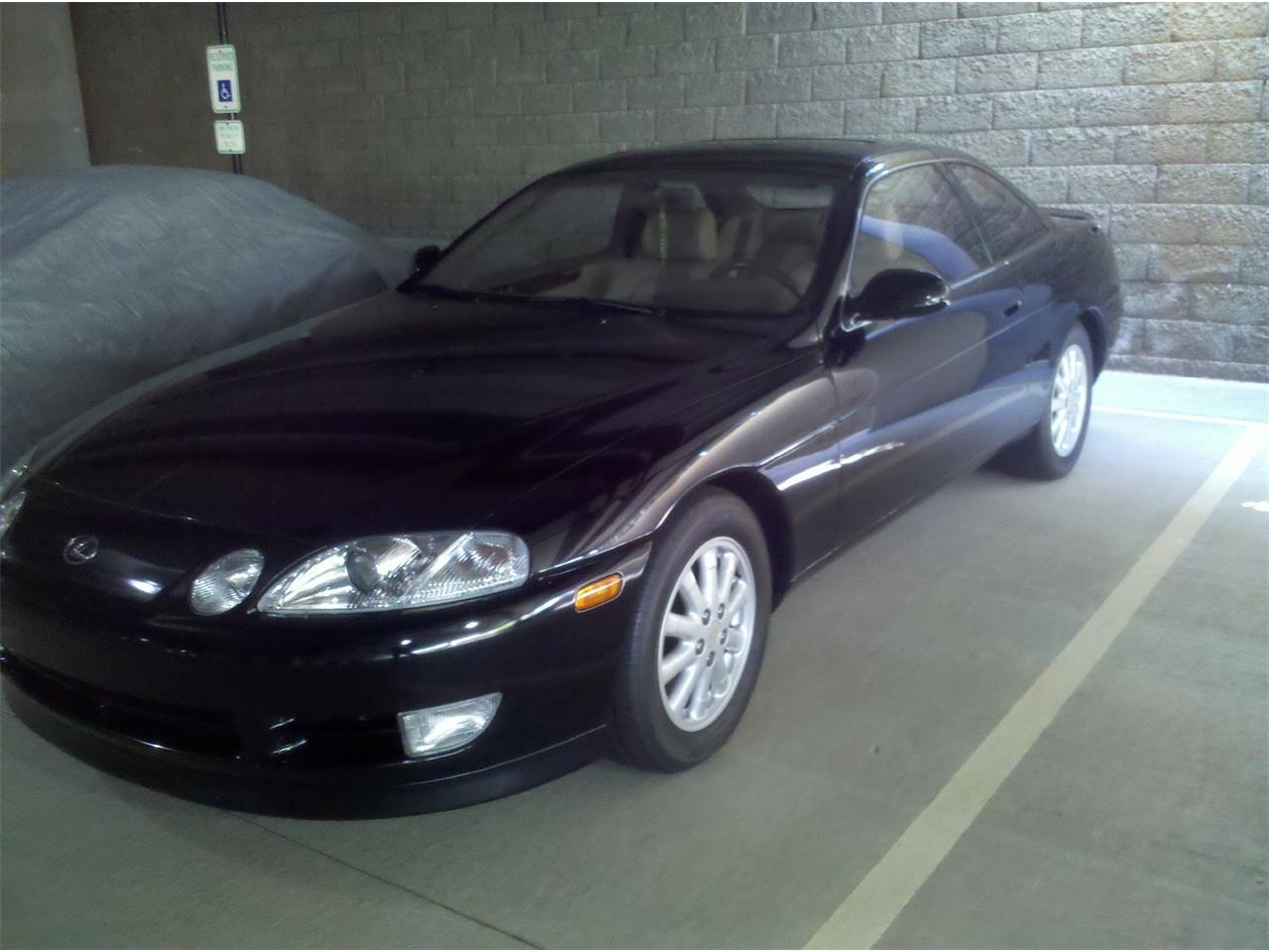 Large Picture of '92 SC400 - $12,500.00 - LQLE