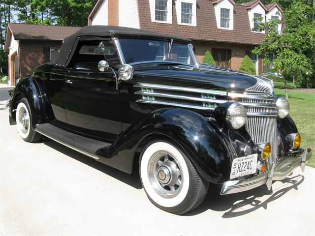 Picture of '36 Model 68 - LQLR