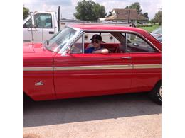 Picture of '65 Falcon - LQLT