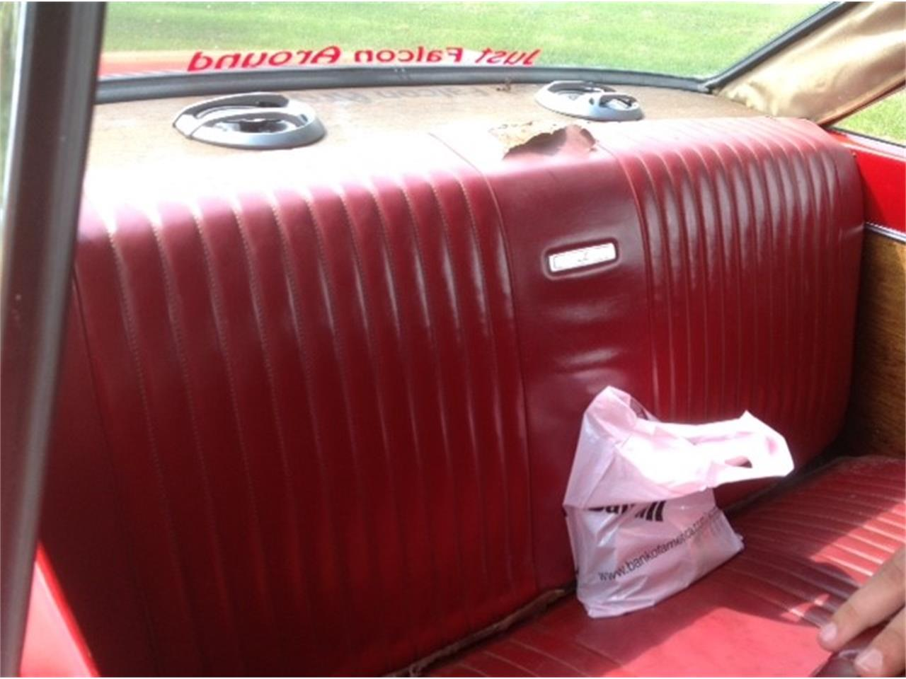 Large Picture of '65 Falcon - LQLT