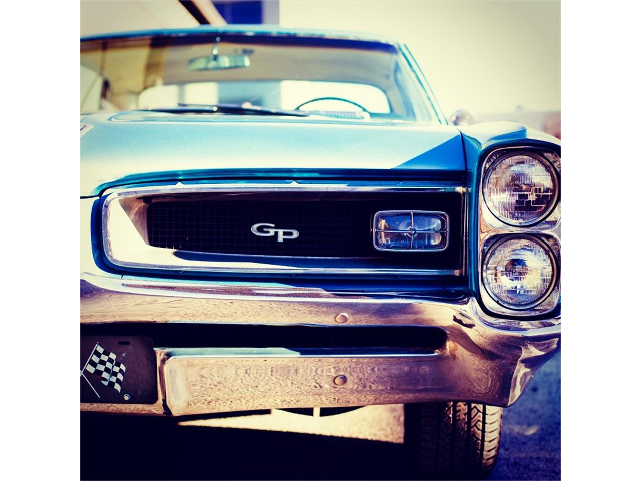 Large Picture of '66 Grand Prix - LQM8