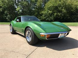 Picture of '72 Corvette - LQMC
