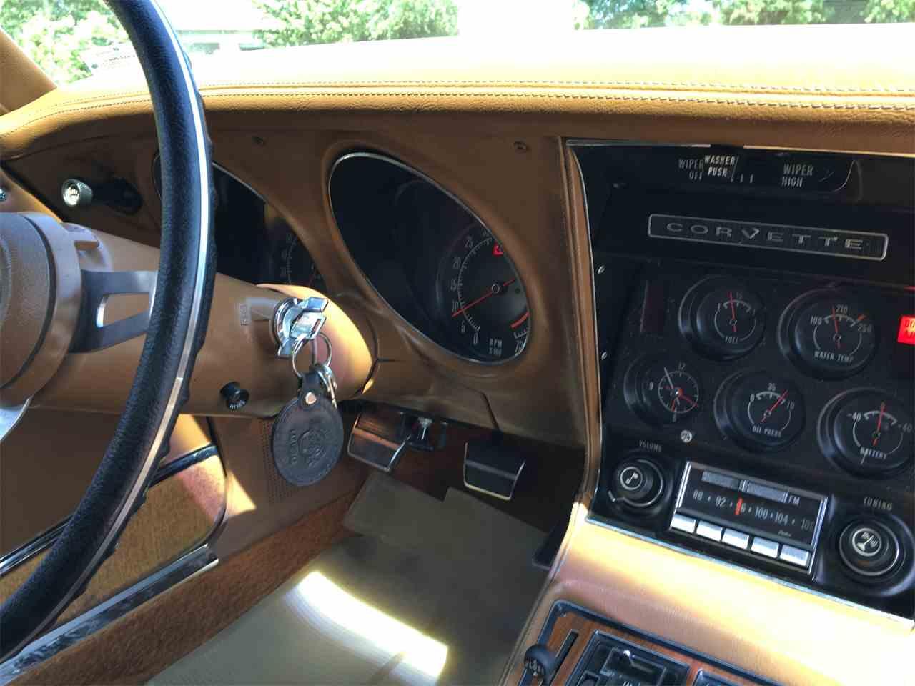 Large Picture of '72 Corvette - LQMC