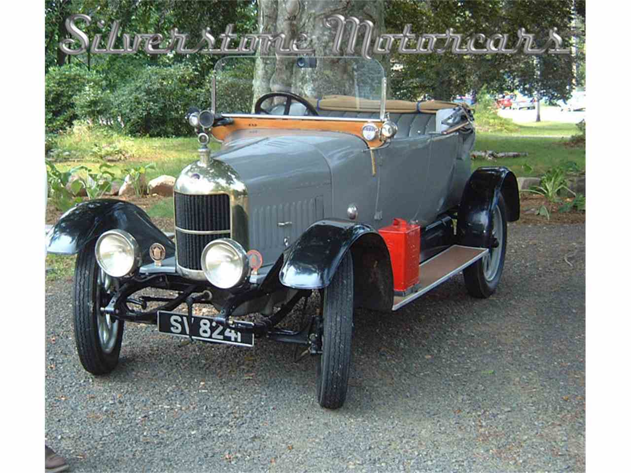 1920 Morris Oxford for Sale | ClassicCars.com | CC-1014329